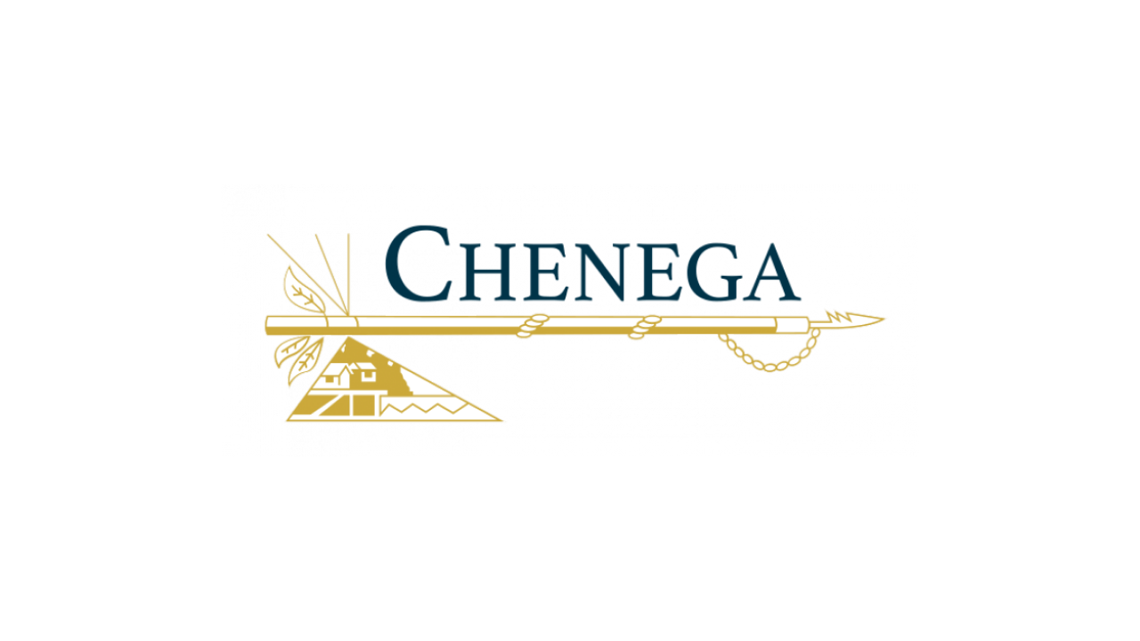 Chenega Revised - Solution Partners