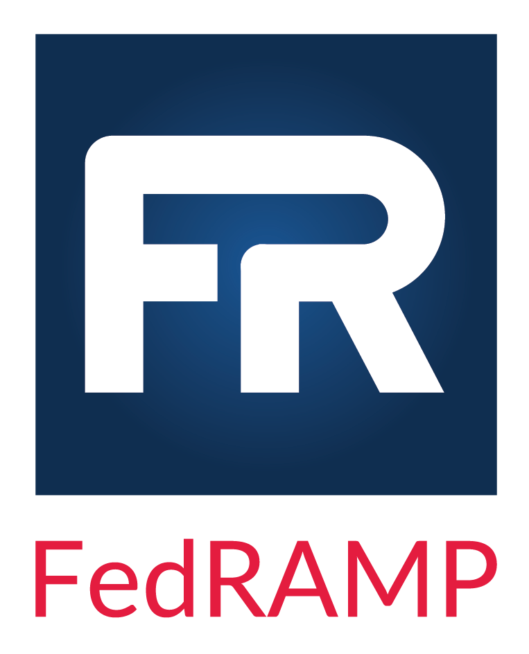 FedRAMP PRIMARY LOGO - FedRAMP