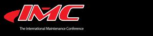 2019 International Maintenance Conference Banner Logo