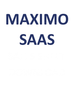 Maximo SaaS icon 256x300 - Maximo SaaS icon