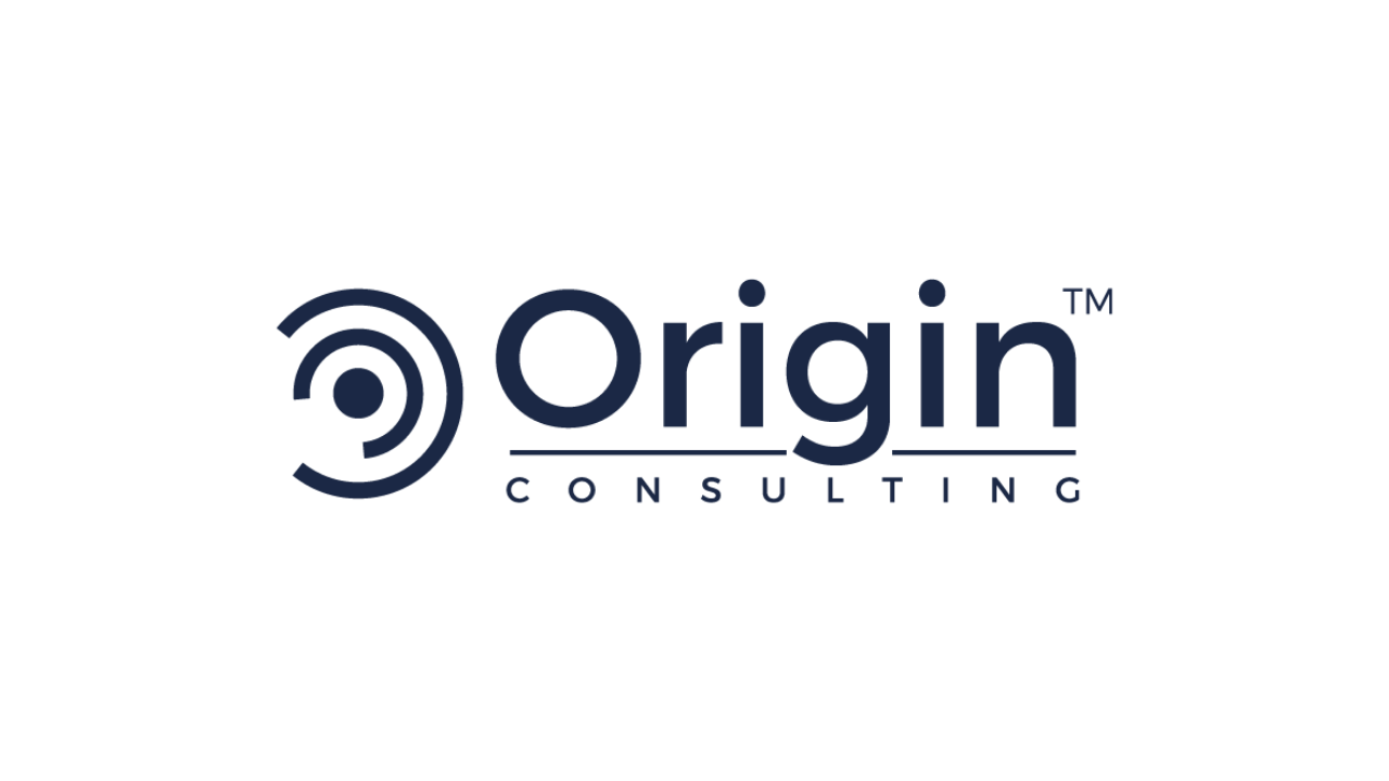 Origin Consulting Revised - Solution Partners