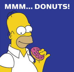 mmm donuts - Back to Basics – Maximo User Adoption